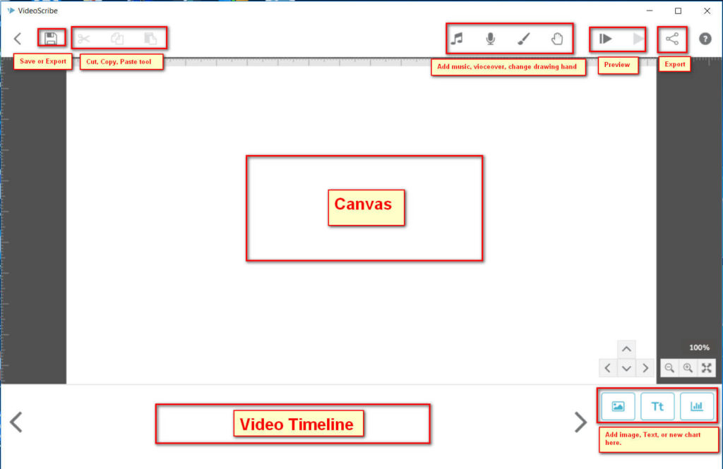 VideoScribe Tutorial 2019: The Definitive Guide (Part1) – Make a