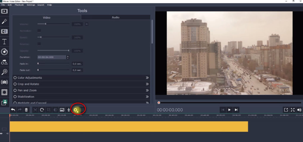 How to Make Time-lapse Video Using iMovie 2019 | Make a