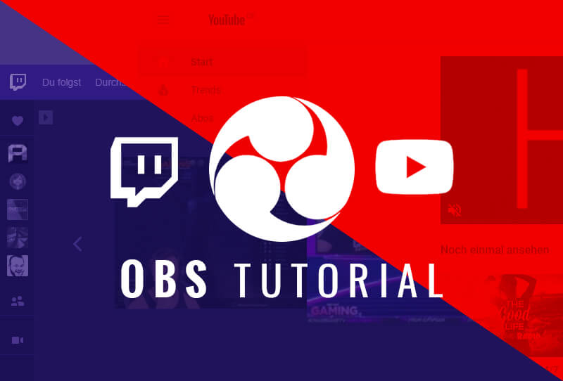 OBS Green Screen Tutorial 2019 | Make a Video Hub