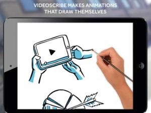 cara menyimpan video scribe trial