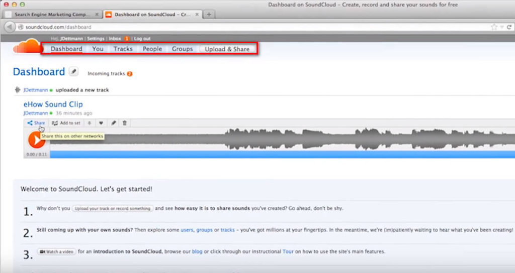 How to Upload Audio to Facebook (Step-by-step Guide) | Make