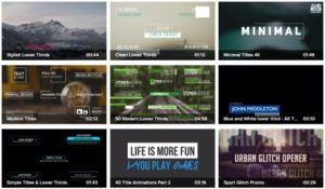 Top 5 Sites To Download Free Lower Third Templates Make A Video Hub