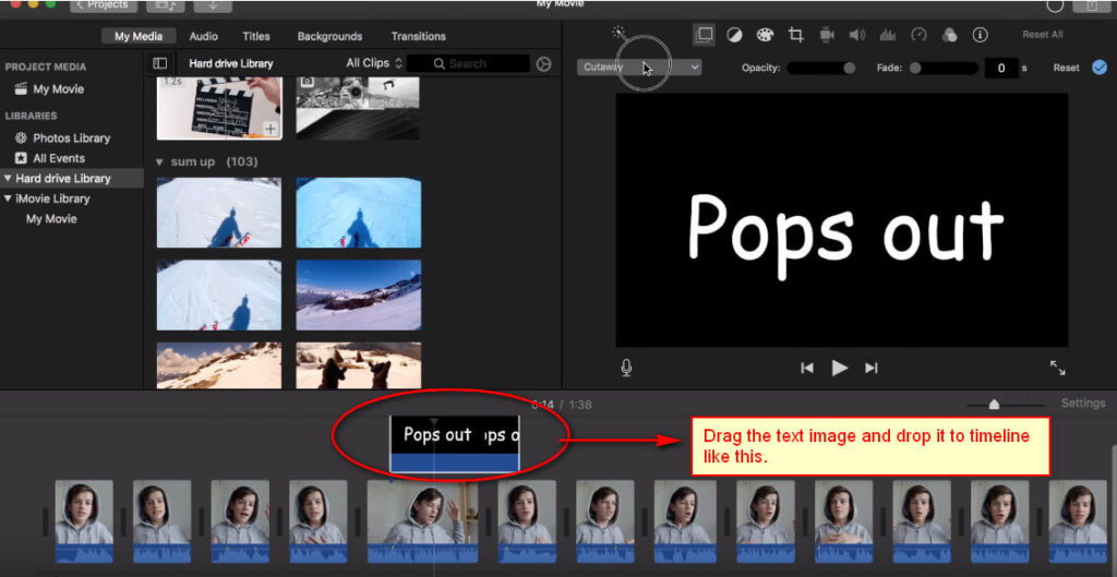 How to Animate Text in Video (3 Easy Ways) – Make a Video Hub