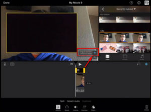 How to Blur in iMovie (Updated for 2019) | Make a Video Hub