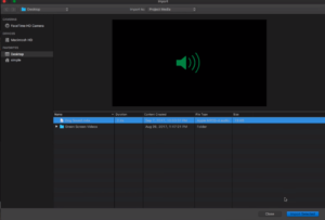 How to Add Music or Audio to Video in iMovie (Updated for