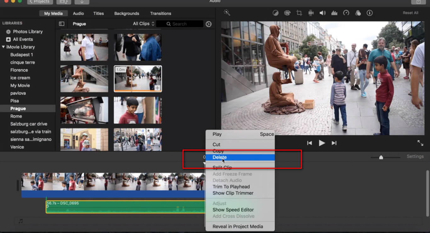 How to Edit Audio in iMovie: The Complete Guide (Updated for