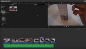 How to Freeze Frame in iMovie (Updated for 2019) – Make a Video Hub