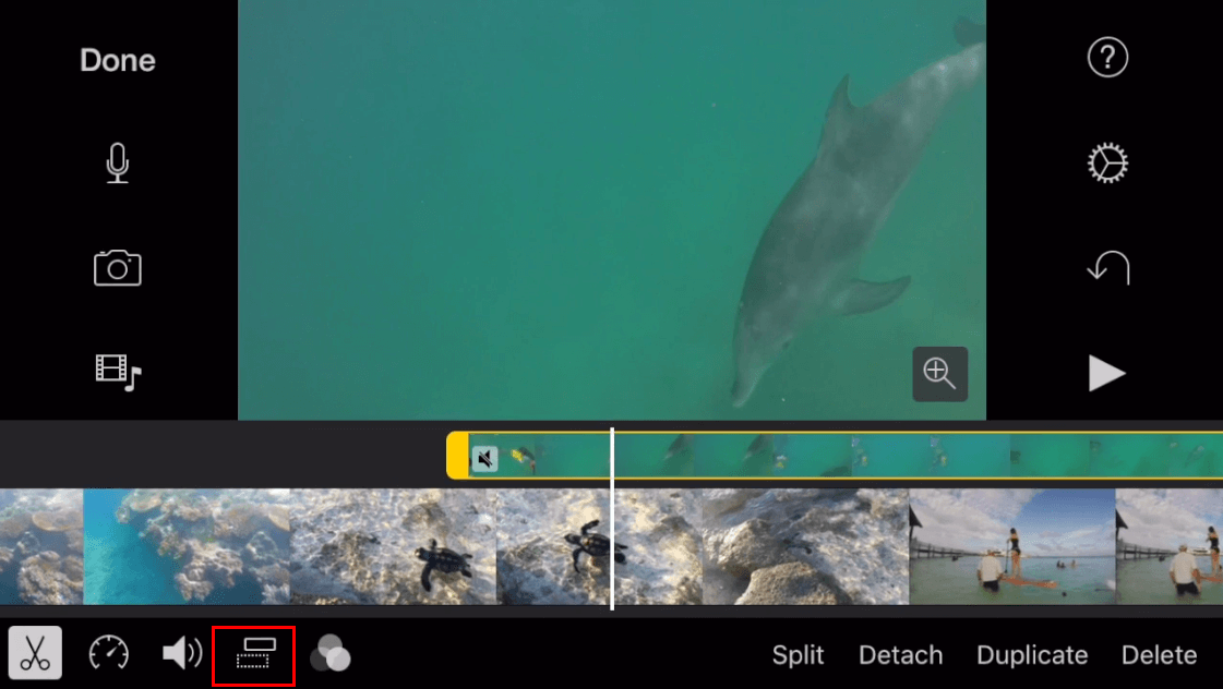 How to Make a Split-Screen Video in iMovie (Updated for 2019