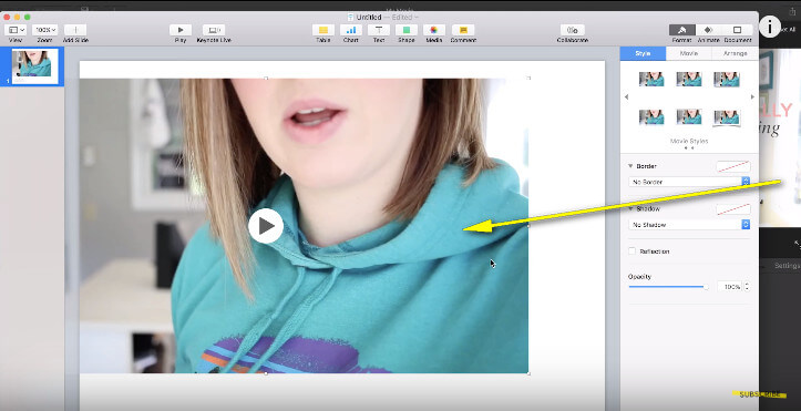 How to Make a Square Video in iMovie (2019) – Make a Video Hub